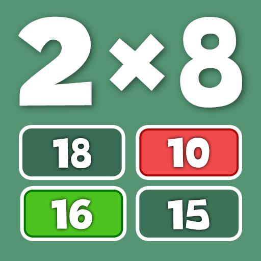 Juegos De Tablas De Multiplicar Gratis Aplicaciones En Google Play