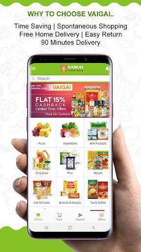 Vaigai Online Store Download Apk Free For Android Apktume Com