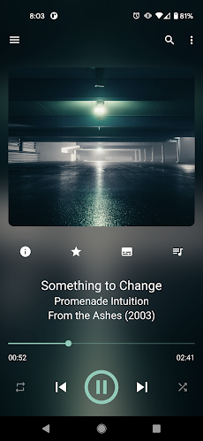 GoneMAD Music Player Unlockerのおすすめ画像1