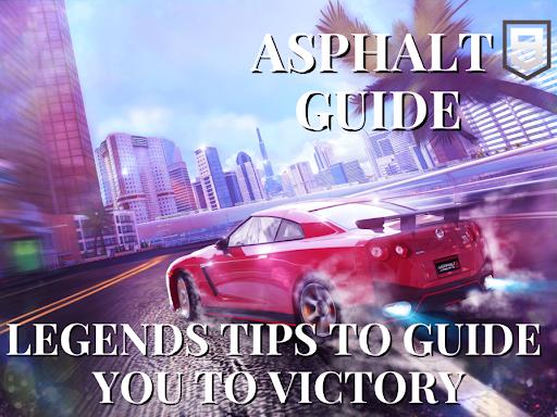 Asphalt 9 Guide: Tips, Tricks, Game Walkthrough apkmartins screenshots 1