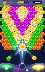 Power Up Bubbles Screenshot