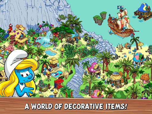 Smurfs' Village 2.02.1 screenshots 9