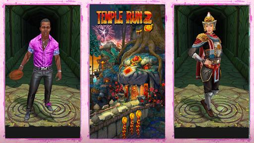 Temple Run 2 1.74.0 screenshots 7