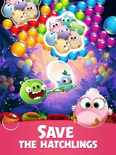Angry Birds POP Bubble Shooter screenshots 13
