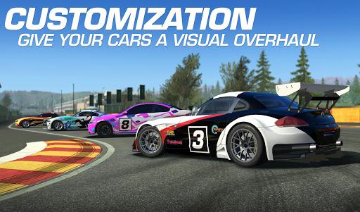 Real Racing  3 apktram screenshots 9