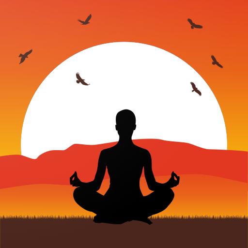 Yoga Workout icon