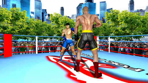 Fists For Fighting (Fx3) apkmr screenshots 2