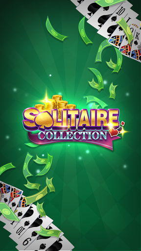 Solitaire Collection Win 1.0.9 screenshots 1