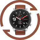 Amazfit GTR - Watch Face