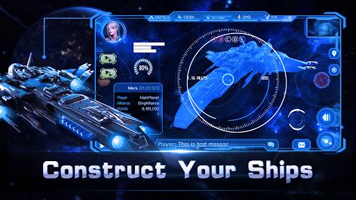 Galaxy in War 1.2.1 screenshots 11