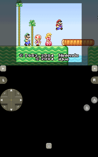 ClassicBoy Gold (64-bit) Game Emulator  screenshots 15