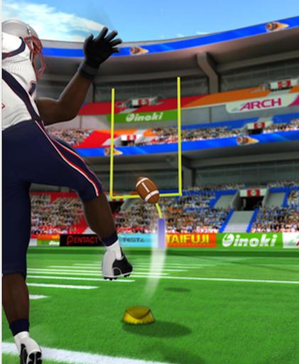football frenzy screenshot 3