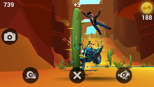 Faily Rider Mod Apk 10.48 (Free Shopping) 6