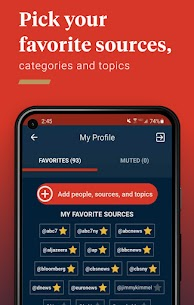 Haystack News Mod Apk (Mobile/Android TV/No Ads) 3
