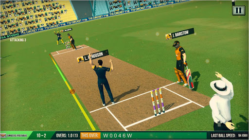 Indian Cricket Premiere League : IPL 2020 Cricket  screenshots 6