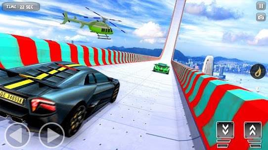 Car Driving: GT Stunts For Pc – [windows 7/8/10 & Mac] – Free Download In 2020 5