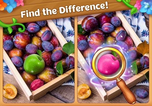 Eye-land: Find the Difference & Adventures modavailable screenshots 10