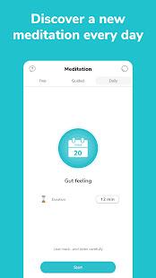Mindfulness with Petit BamBou 4.0.2 Screenshots 5
