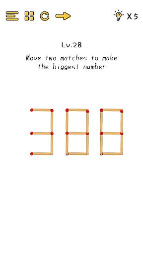 Brain Test - Brain Out Puzzle Game 4.0.4 screenshots 4