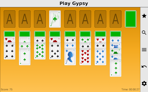 Solitaire Collection - Bunch of 16 Solitaire Games 1.4 Screenshots 8