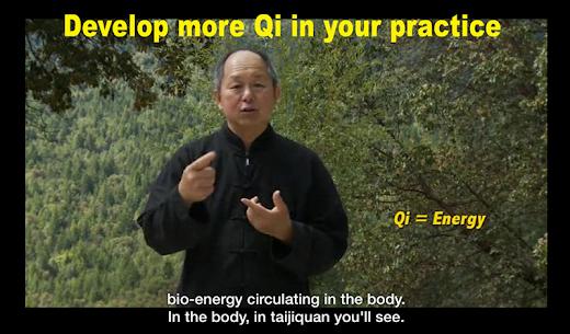 Yang Tai Chi for Beginners 2&3 by Dr. Yang Mod Apk (Full Unlocked) 5