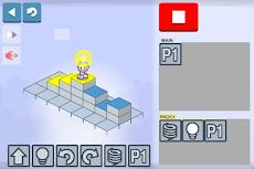Lightbot Jr : Coding Puzzlesのおすすめ画像3