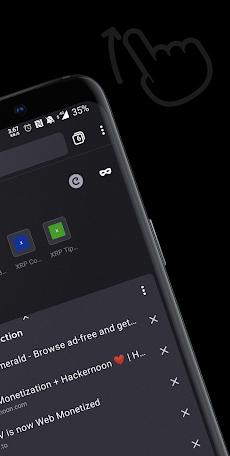 Puma Browser: fast & privateのおすすめ画像2