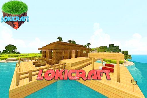 LokiCraft 3 2.8.27 Screenshots 2