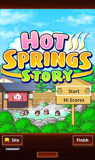 Hot Springs Story modavailable screenshots 5