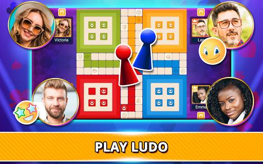 VIP Games: Hearts, Rummy, Yatzy, Dominoes, Crazy 8 3.7.5.88 screenshots 12