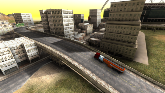 Truck Simulator Extreme Europe 3