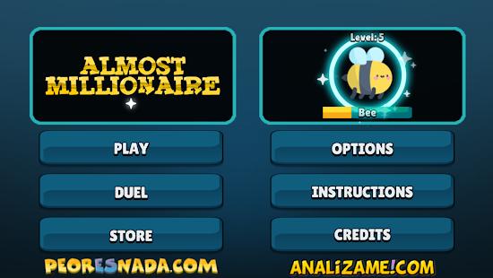 Almost Millionaire screenshots 16