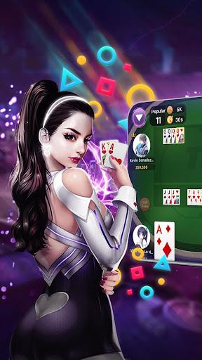 Pusoy Queen screenshots 1
