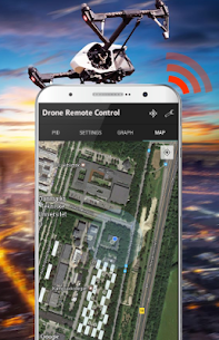 Drone Remote Control For For Pc 2020 (Windows 7/8/10 And Mac) 2