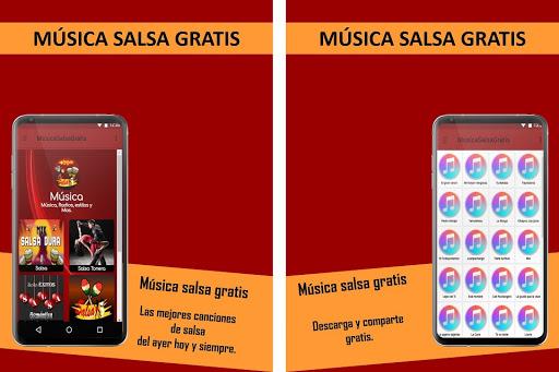 Download Música Salsa Gratis Radios En Linea Free For Android Música Salsa Gratis Radios En Linea Apk Download Steprimo Com