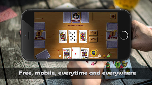 Thirty-One | 31 | Blitz - Card Game Online  screenshots 3