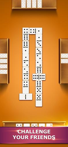 Dominoes Pro   Play Offline or Online With Friends  Screenshots 6