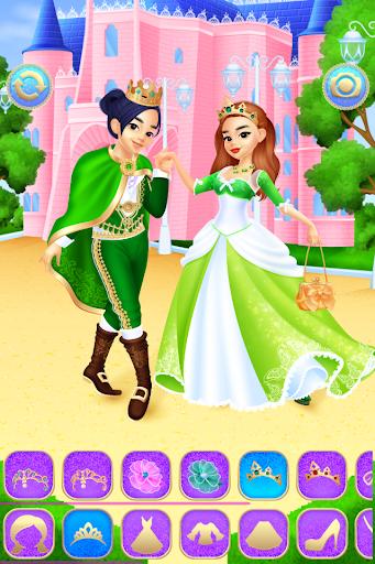 Cinderella & Prince Charming  screenshots 5