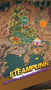 Idle Squad - RPG screenshots apk mod 5