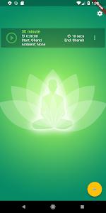 Meditation Timer 1.2.0