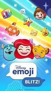 Disney Emoji Blitz MOD (Free Purchase) 1