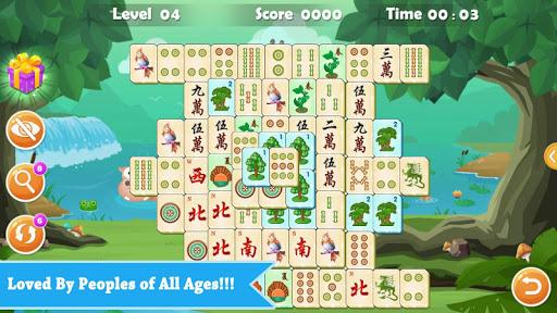 Mahjong 1.16.10 screenshots 6