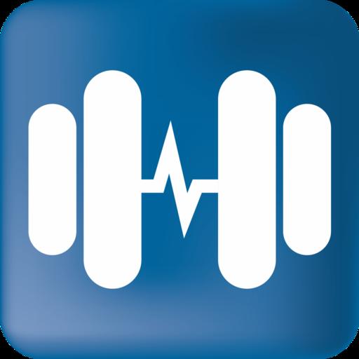 Healthy Gym icon