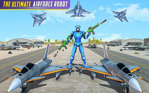 Download Robot Fps Shooting Games: Counter Terrorist Strike For PC Windows and Mac apk screenshot 12