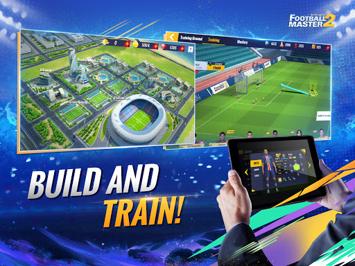 Football Master 2 1.0.12 screenshots 12