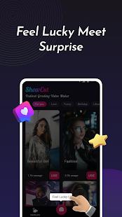 ShowCut - Video Editor & Maker