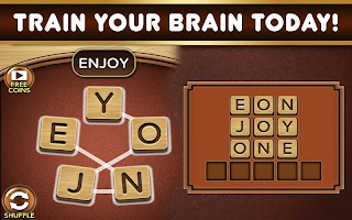 WORD FIRE: FREE WORD GAMES WITHOUT WIFI!