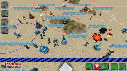 WAR! Showdown Full Free 1.2.4.11 de.gamequotes.net 4
