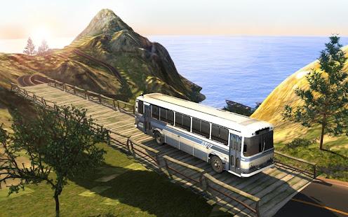 Bus Simulator Free 1.8 Screenshots 2