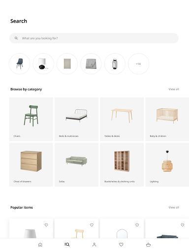 IKEA android2mod screenshots 7